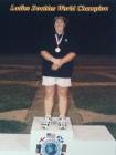 2009 Ladies Doubles World Champion